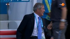 FIFA Wereldkampioenschap Voetbal FIFA Wereldkampioenschap Voetbal: 2de helft Italië - Uruguay