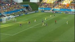 FIFA Wereldkampioenschap Voetbal FIFA Wereldkampioenschap Voetbal: wedstrijdanalyse Griekenland - Ivoorkust
