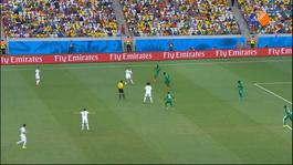 FIFA Wereldkampioenschap Voetbal FIFA Wereldkampioenschap Voetbal: wedstrijdanalyse Japan - Colombia