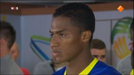 FIFA Wereldkampioenschap Voetbal FIFA Wereldkampioenschap Voetbal: 1ste helft Ecuador - Frankrijk