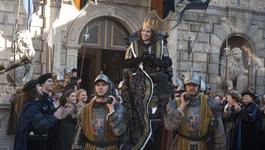 The Borgias - Lucrezia's Gambit
