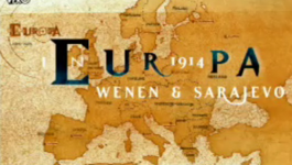 In Europa - 1914, Wenen/sarajevo