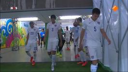 FIFA Wereldkampioenschap Voetbal FIFA Wereldkampioenschap Voetbal: 2de helft Verenigde Staten - Duitsland