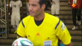FIFA Wereldkampioenschap Voetbal FIFA Wereldkampioenschap Voetbal: 2de helft Portugal - Ghana