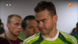 FIFA Wereldkampioenschap Voetbal FIFA Wereldkampioenschap Voetbal: 1ste helft Algerijë - Rusland