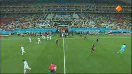 FIFA Wereldkampioenschap Voetbal FIFA Wereldkampioenschap Voetbal: 2de helft Zuid-Korea - België