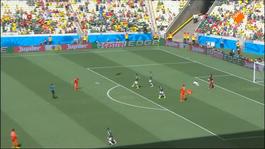 FIFA Wereldkampioenschap Voetbal FIFA Wereldkampioenschap Voetbal: wedstrijdanalyse Nederland - Mexico