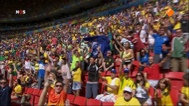 FIFA Wereldkampioenschap Voetbal FIFA Wereldkampioenschap Voetbal: 1ste helft Frankrijk - Nigeria