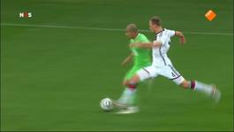 FIFA Wereldkampioenschap Voetbal FIFA Wereldkampioenschap Voetbal: wedstrijdanalyse Duitsland - Algerije