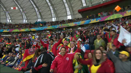 FIFA Wereldkampioenschap Voetbal FIFA Wereldkampioenschap Voetbal: 1ste helft Duitsland - Algerije