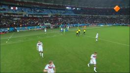 FIFA Wereldkampioenschap Voetbal FIFA Wereldkampioenschap Voetbal: 2de helft Duitsland - Algerije