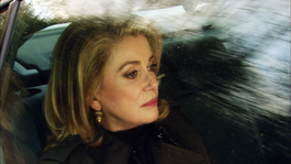 Close Up - Catherine Deneuve - Echte Schoonheid