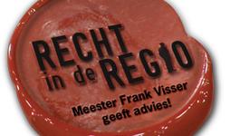 Recht in de regio Enkhuizen