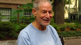 Wereldhumanismedag - Silent Heroes: Herb Silverman
