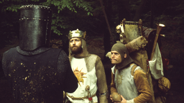 Ntr Speelfilms - Monty Python And The Holy Grail