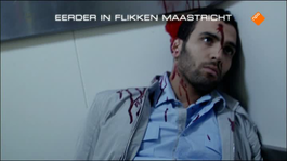 Flikken Maastricht - Ontspoord