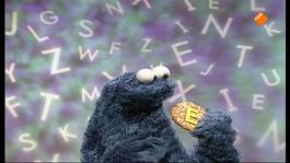 Sesamstraat: 10 Voor... - Koekiemonster