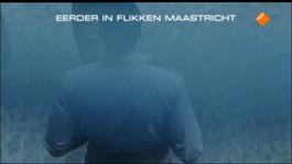 Flikken Maastricht - Wie Zaait...