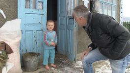 Peter R. Over De Grens - Moldavië
