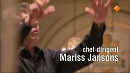 Bloed, Zweet En Concerten - Chef-dirigent Mariss Jansons