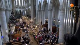 Kerkdienst Vanuit... - Kerkdienst Nationale Synode Dordrecht