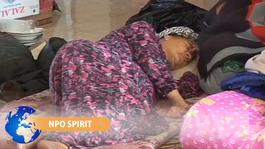 NPO Spirit 2014 lichtpuntje voor Iraakse christenen