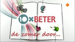 10xbeter - 10xbeter: De Zomer Door