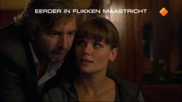 Flikken Maastricht - Aangereden