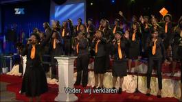 Kerkdienst Vanuit... - Kerkdienst Rccg Amsterdam