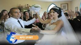 NPO Spirit 2014 Joods-islamitische liefde