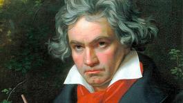 Close Up - Op Zoek Naar Beethoven