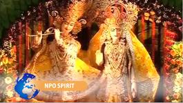 NPO Spirit 2014 Verjaardag Krishna groots gevierd