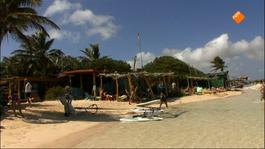 Ik Vertrek - Audrey En Joop - Bonaire
