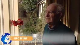 NPO Spirit 2014 activist Hajo Meyer overleden