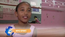 Npo Spirit - Ballet In De Sloppenwijk