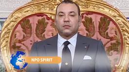 Npo Spirit - Koning Aangezien Voor Mensensmokkelaar