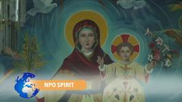 Npo Spirit - Terug Naar Huis En Kerk