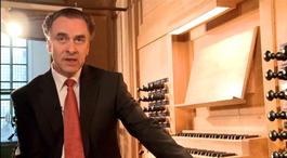 Npo Spirit - Internationaal Orgelfestival Den Haag