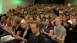 College Tour - Arjen Robben
