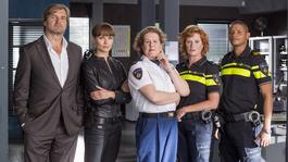Flikken Maastricht - Verdacht