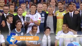 Npo Spirit - Npo Spirit Nieuws 2 September 2014