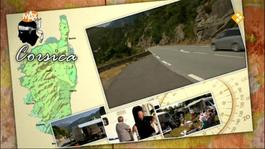 We Zijn Er Bijna! - Corsica - Sardinië