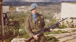 Ncrv Dokument - Getekend, Veteranen In Therapie