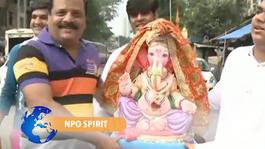 Npo Spirit - Npo Spirit Nieuws 4 September 2014