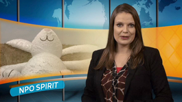 NPO Spirit 2014 NPO Spirit 5 september 2014
