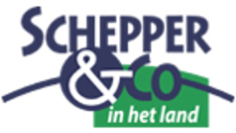 Schepper & Co in het land