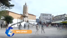 Npo Spirit - Npo Spirit 10 September 2014