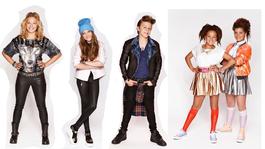 Junior Songfestival Report 12 - Voorstellen kandidaten 1e halve finale