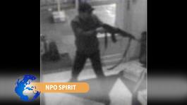 Npo Spirit - Museum Laat Zich Niet De Mond Snoeren