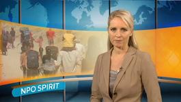 NPO Spirit 2014 NPO Spirit nieuwsoverzicht 12 september 2014